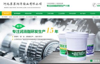 NO-36008绿色风格网站建设模板