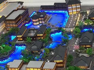 上海祥轩模型有限公司